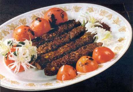 beef20kabab - recipe of the day 18 june